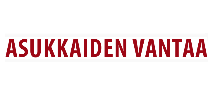 Asukkaiden Vantaa